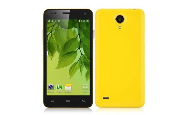 OrientPhone W450   мощный и недорогой смартфон