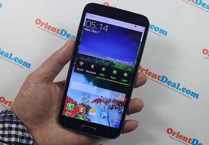 orient phone s5