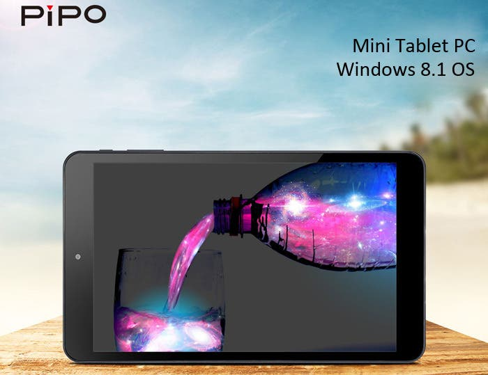 pipo w2 tablet
