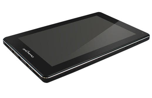 GalaPad android tablet nexus 7 rival