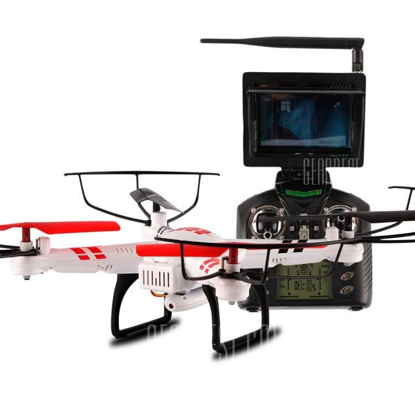 quad-copter 2