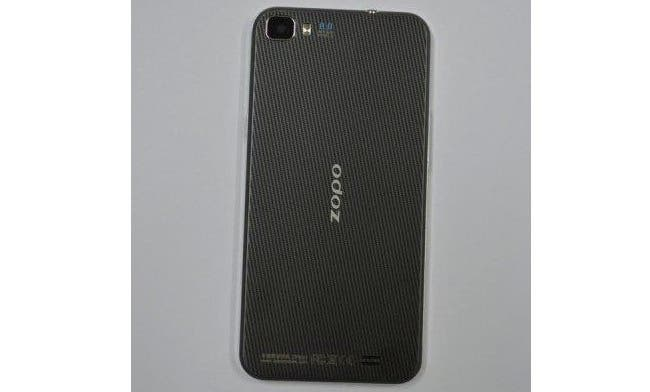 quad-core zopo phone leaked