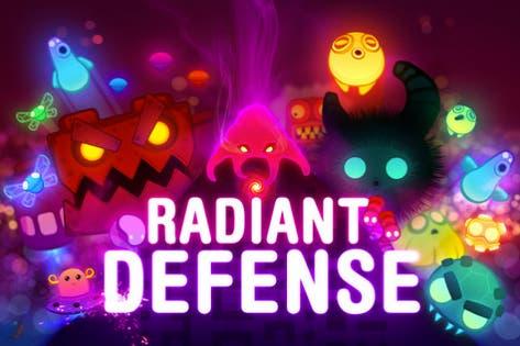 download radiant defense free iphone
