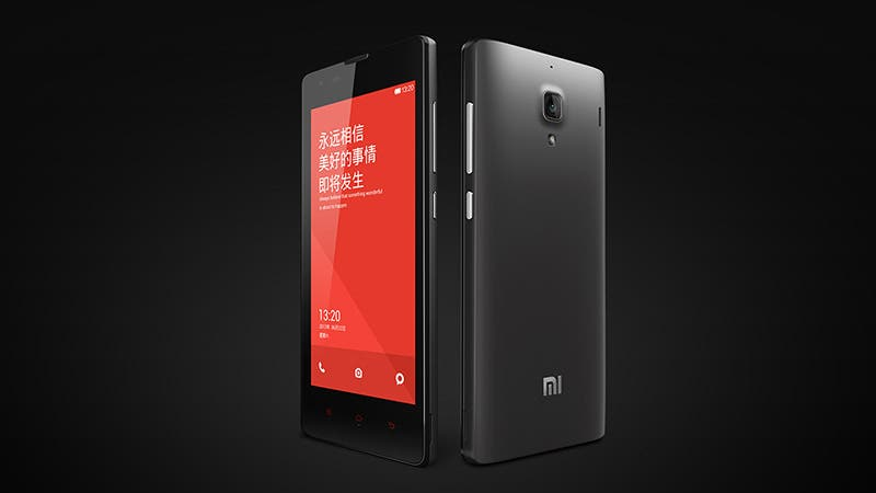 "Second-gen Xiaomi Hongmi alleged specs surface again: 5.5"" screen with MT6592"