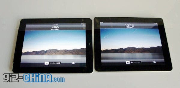 replica new ipad android tablet china Top 6 New iPad Clones and Knock off from China!