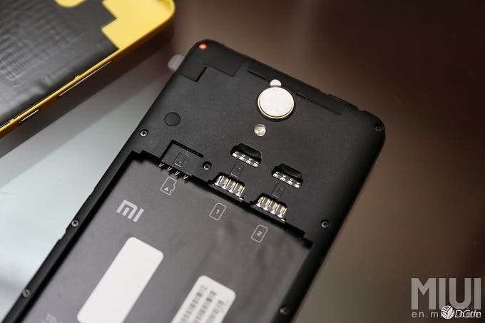 xiaomi redmi note 2 sd card
