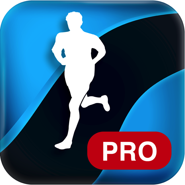 runtastic pro app