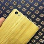 bamboo xiaomi mi note