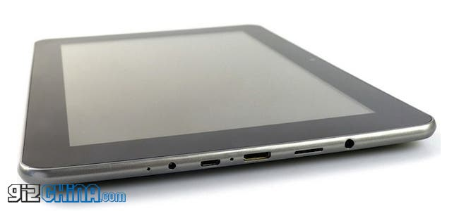 Samsung Galaxy Note 10.1 clone arrives in the form of the FuWote 10.1 Tablet