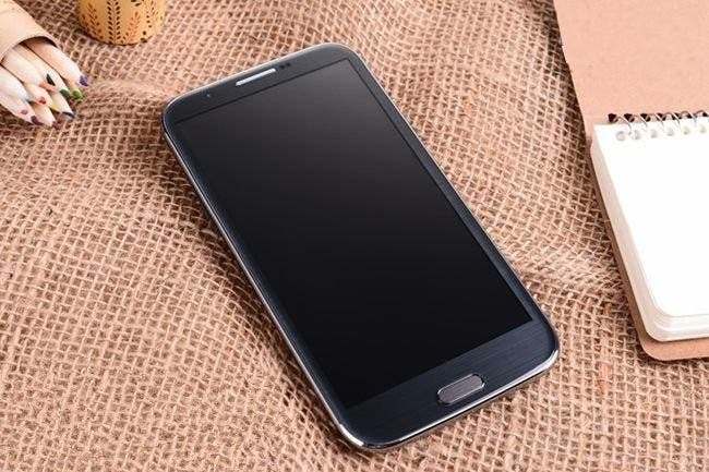 samsung galaxy note 2 clone china