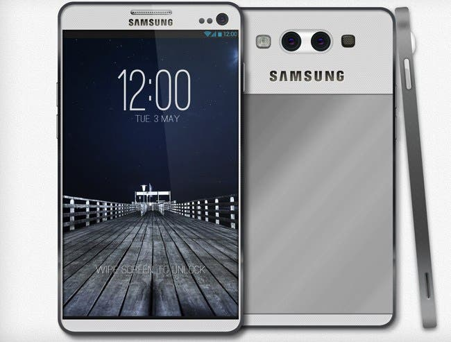 Samsung to launch ultra-cheap dual-sim Galaxy Note Neo!