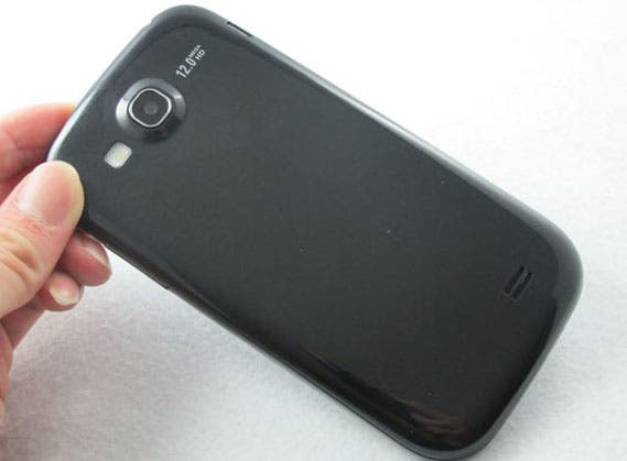 samsung galaxy s3 clone hands on review 12mp
