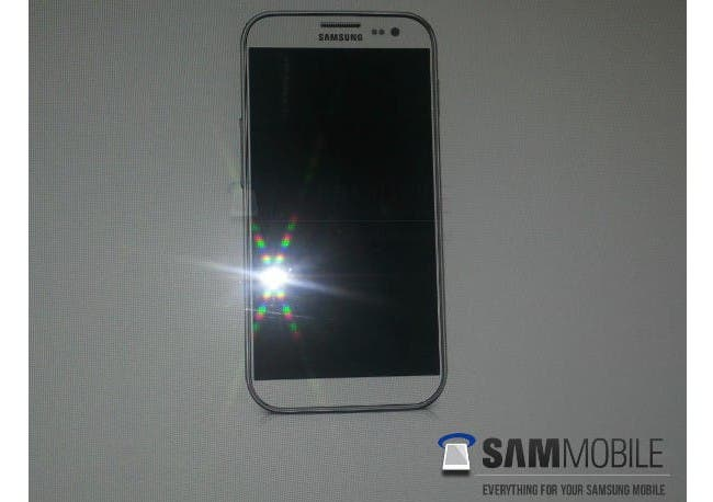 samsung galaxy s4 leaked photo