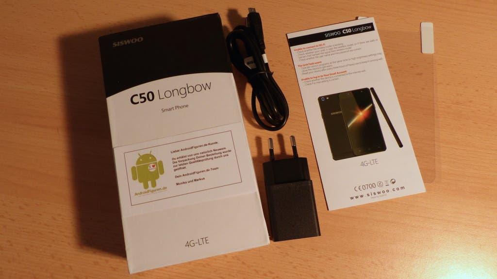 siswoo-c50-box