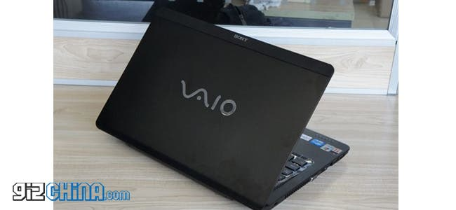 sony vaio china Sony does have a vaio mnfr'ing plant is san diego, ca now, where they do all the cto's and qualify for made in usa status the non-cto's state made in japan and a few of the ar series state made in china.