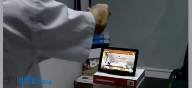 Video: Subor to launch Kinect tablet for motion controlled gaming!