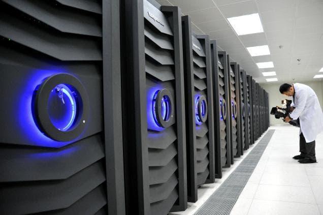 china super computer,chiese supercomputer,super computer jinan,sunway supercomputer