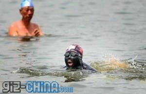 swimsuit anutie qingdao china