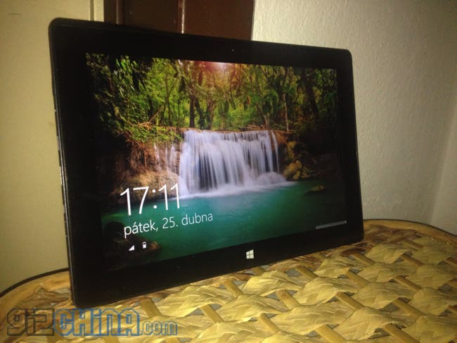 cube 100gt windws tablet review