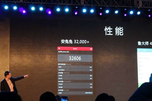 tcl idol X+ antutu TCL Idol X+ full specifications, photos and 32,000 point Antutu!