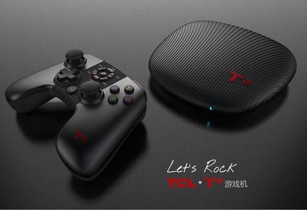 tcl t2 games console