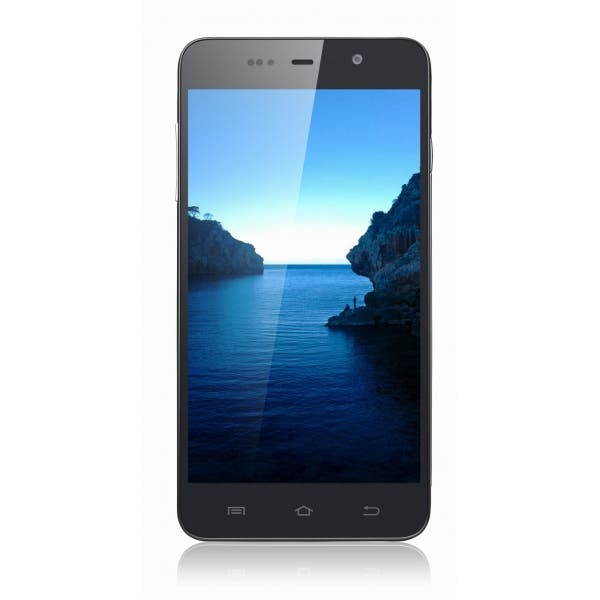 thl w200c android phone