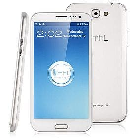 thl w7 5.7 inch phablet