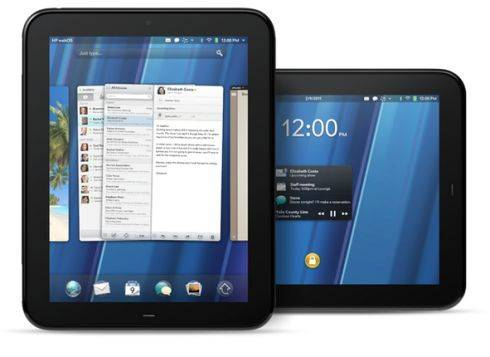 open source webos Chinese tablets