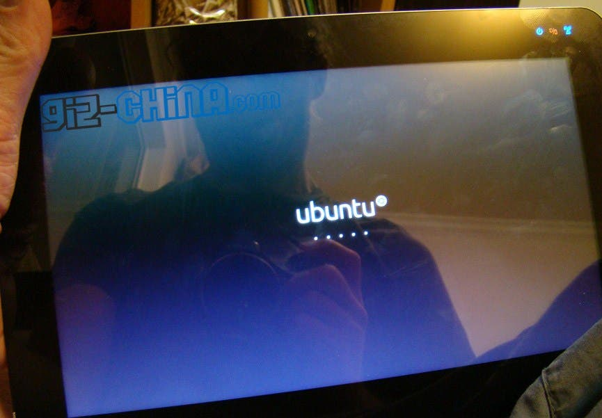 More Ubuntu Tablet Details Surface