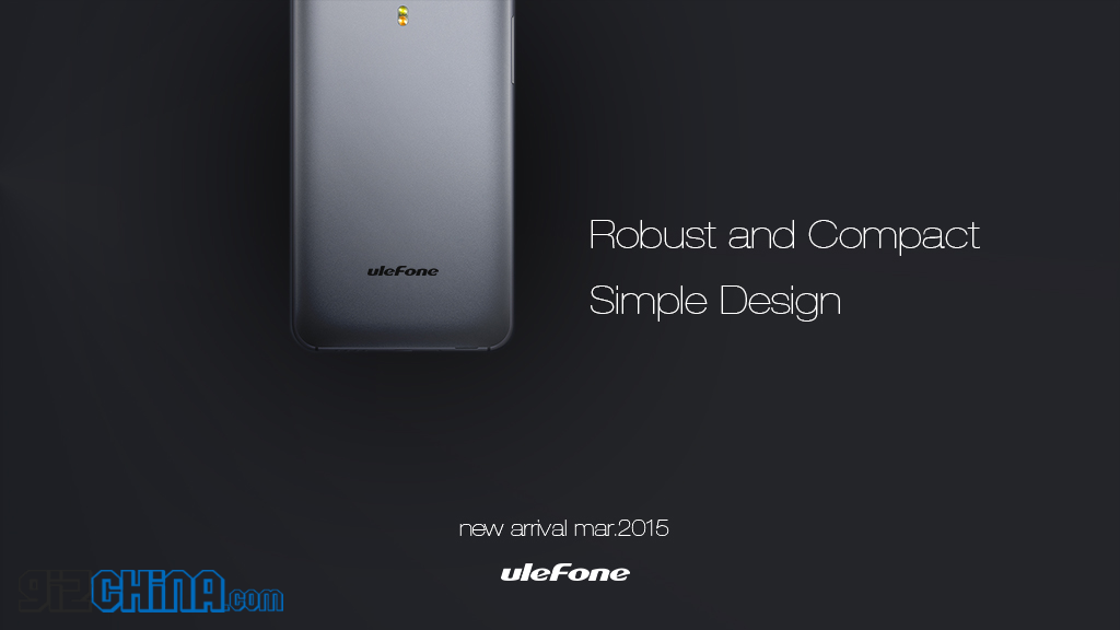 ulefone leak march