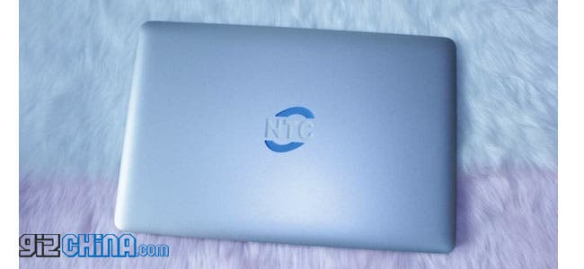 ultra thin macbook air clone china