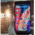 umi x3 hero 150x150 UMi X3 details reveal LG FHD display, LTE and 64GB memory!