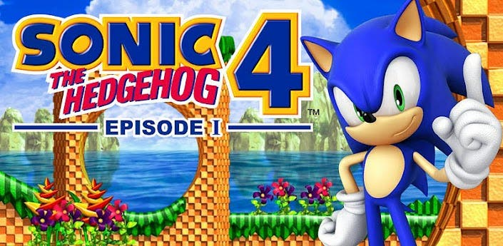 download sonic 4 for android free