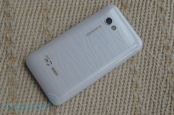 bbk vivo chinese android smartphone