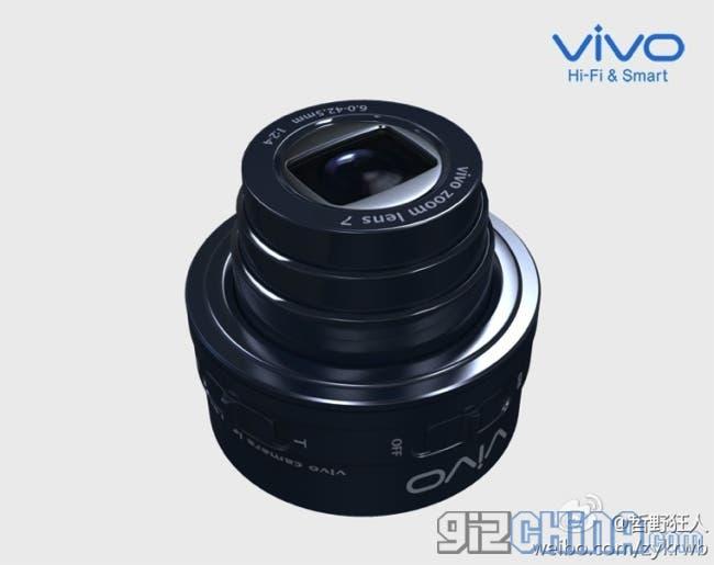 vivo camera lens 1