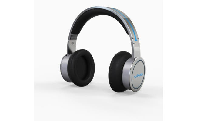 vivo headphones