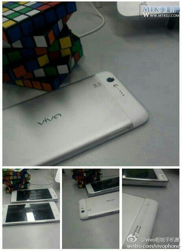 vivo x1 world thinnest android phone china