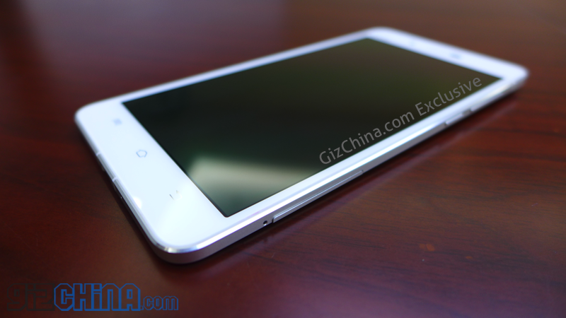 vivo x5 max hands on