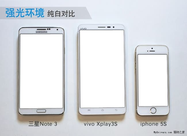 vivo xplay 3s 2k display 4