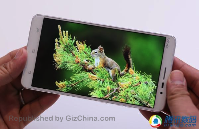 vivo xplay 3s review