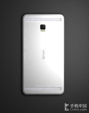 vivo xplay 3s render 3
