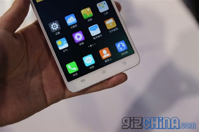 vivo xplay 3s specifications 2