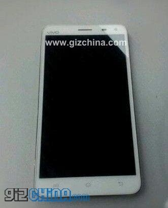 vivo xplay leaked photo front1 Real Vivo XPlay leaked photos show off 5.7 inch 1080 display