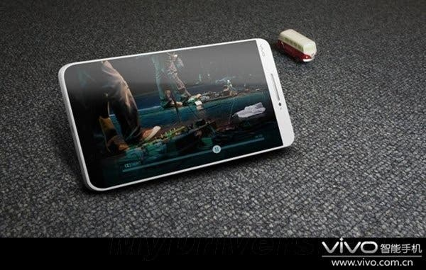 vivo xplay render 1