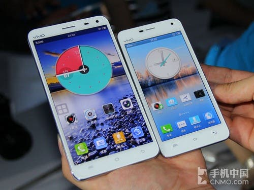 vivo xplay with vivo x1 Vivo XPlay launched with 5.7 inch 1080 display priced at $486