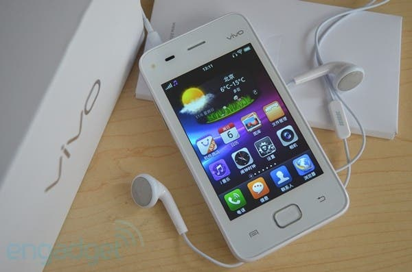 vivo android phone gingerbread cheap
