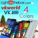 vk light in a box