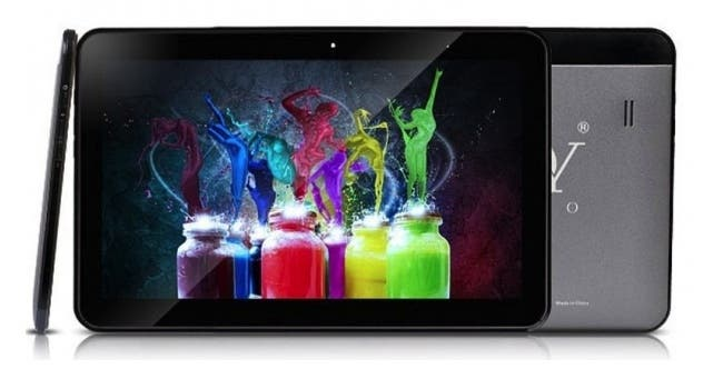 voyo A15 android tablet