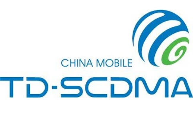 what is td-SCDMA