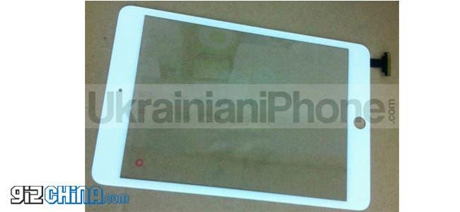 white ipad mini release date
